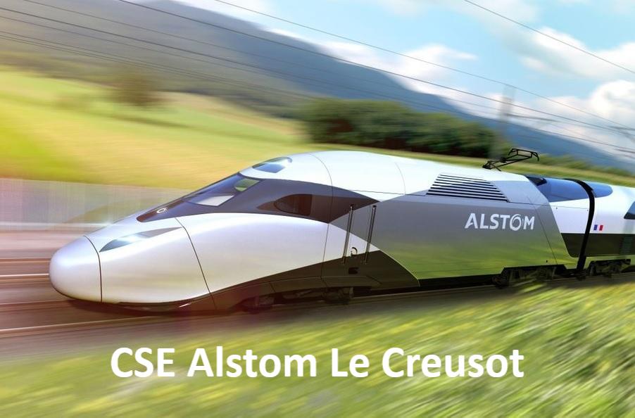 CSE Alstom